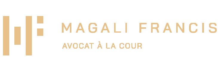 Cabinet Magali Francis Avocats